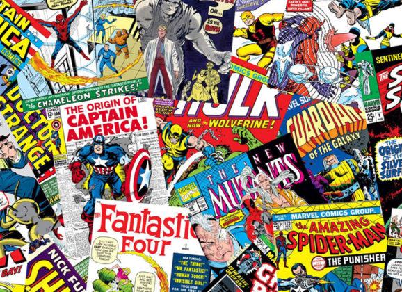 Ritrovare se stessi con i fumetti: le applicazioni nel counseling