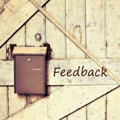 Come dare un feedback efficace: il metodo BOOST