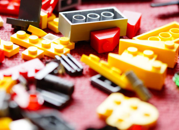 Problem solving con i Lego: il metodo Lego® Serious Play®